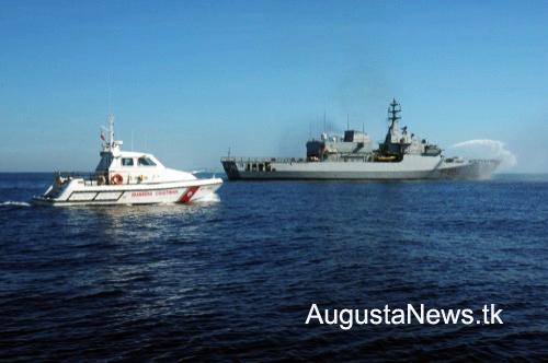 marina militare,augusta,capitaneria di porto,siracusa