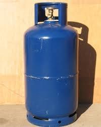 Sequestrato un totale di kg 300 di gpl ad augusta a u g - Bombola gas cucina ...