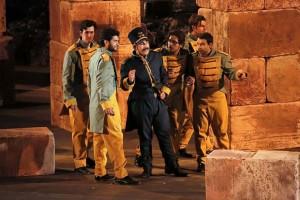Di Mare baritono in Carmen