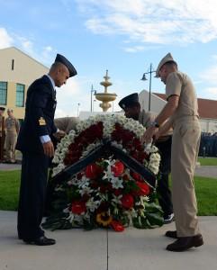 Sigonella commemorazione 11 settembre (1)