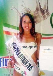 Carola Nicolosi
