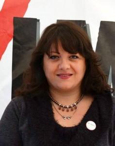 Lucia Fichera, presidente consiglio comunale