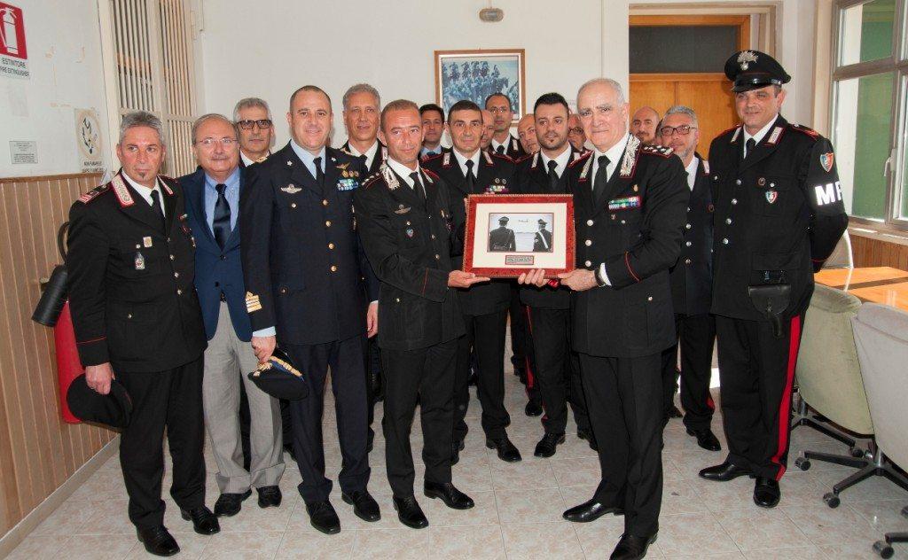 Visita a Sigonella del Gen. Del Sette (9)