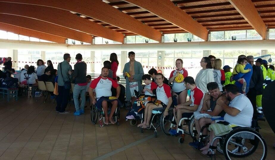 Memorial paraolimpico Ricciardi