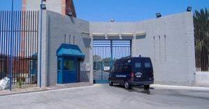 carcere di Augusta