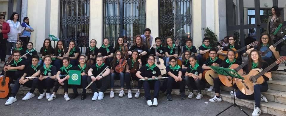 Orchestra Todaro