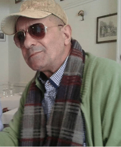 Carpinreri Giuseppe