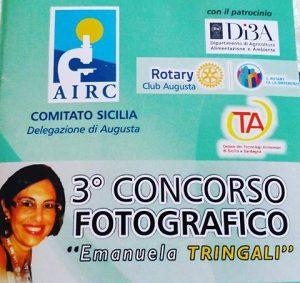 Premio fotografico