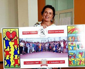 AUGUSTA,  SCUOLE: DIRIGENTI  QUASI TUTTE AL  FEMMINILE