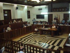 Augusta, Consiglio comunale su Fondi per il porto, Faro Santa Croce e molestie olfattive - di Cecilia Càsole